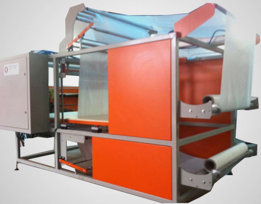 EPS Packaging equipment